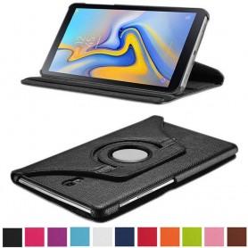 """360 roterbart fodral Samsung Galaxy Tab S4 10.5"""" T830"""