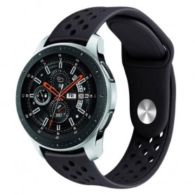 EBN Sport Armband Samsung Galaxy Watch 46mm-Svart