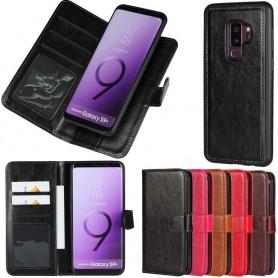 Magnetisk mobilplånbok 2i1 iPhone 5