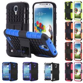 Kickstand Armor Case Galaxy S4