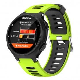 Sport Armband Garmin Forerunner 220/230/235/620/630/735XT - Lime