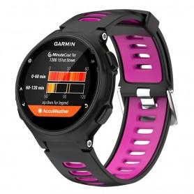 Sport Armband Garmin Forerunner 220/230/235/620/630/735XT - Lila