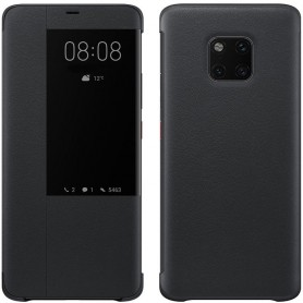 Smart View mobilfodral Huawei Mate 20 PRO mobilskal flipfodral