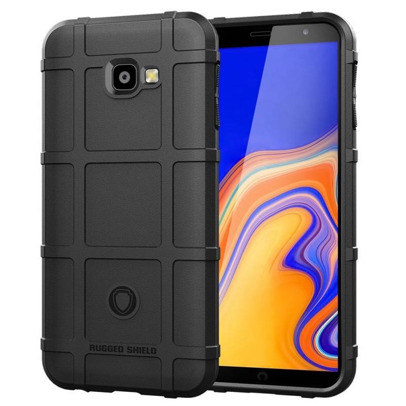 Rugged Shield mobilskal Samsung Galaxy J4 Plus 2018 (SM-J415F)