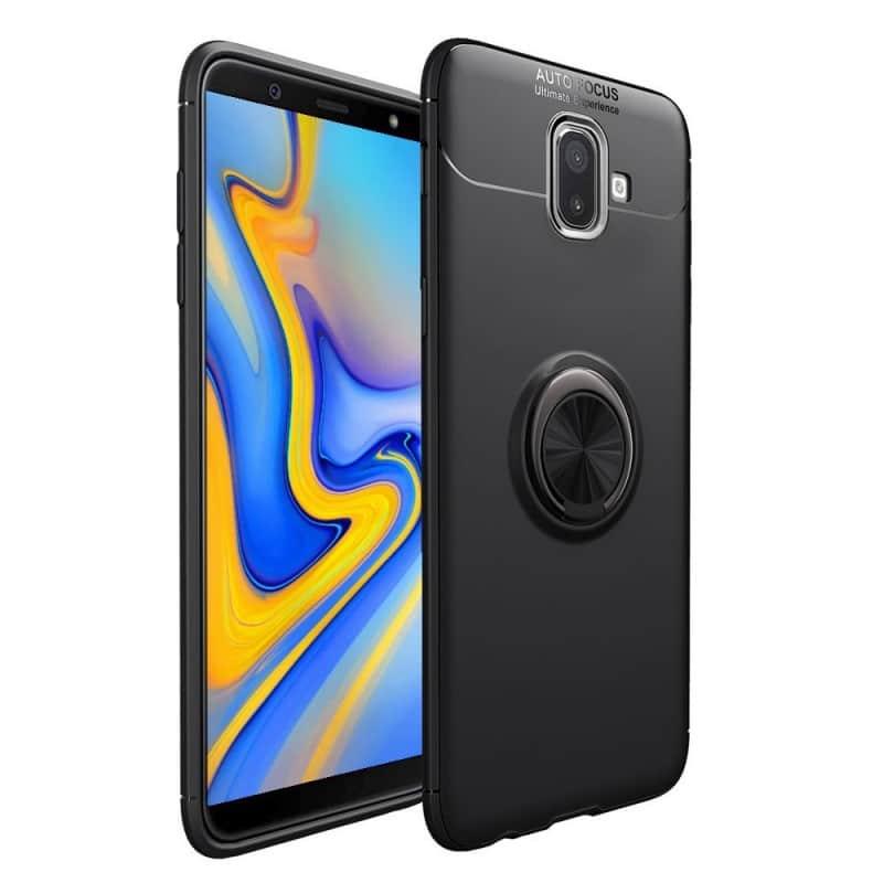 Slim Ring Case Samsung Galaxy J6 Plus (SM-J610F)