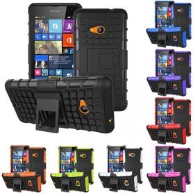 Stöttåligt skal Nokia Lumia 535