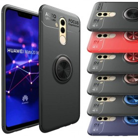 Slim Ring Case Huawei Mate 20 Lite (SNE-LX1)