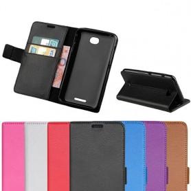 Mobilplånbok Xperia E4