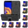 Stöttåligt skal med ställ Samsung Galaxy J6 Plus (SM-J610F) mobilskal