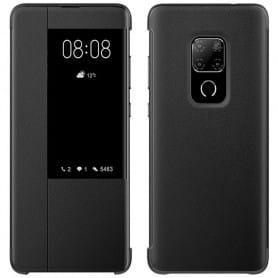 Smart View flipfodral Huawei Mate 20 (MHA-L29) mobilskal fodral caseonline