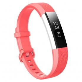 Sport Armband till Fitbit Alta HR - Rosa