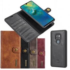 Mobilplånbok Magnetisk DG Ming Huawei Mate 20 (HMA-L29)