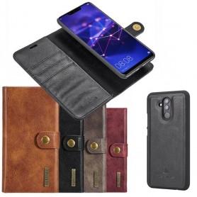 Mobilplånbok Magnetisk DG Ming Huawei Mate 20 Lite (SNE-LX1)