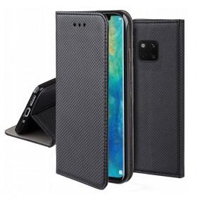 Moozy Smart Magnet FlipCase Huawei Mate 20 Pro (LYA-L29) mobilskal skydd caseonline.se