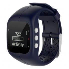 Sport Armband till Polar A300 klockarmband - Mblå