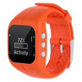 Sport Armband till Polar A300 - Orange