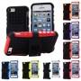 Kickstand Armor Case iPhone 5, 5S