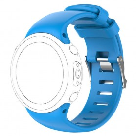 Sport Armband till Suunto D4 / D4i Novo - Blå