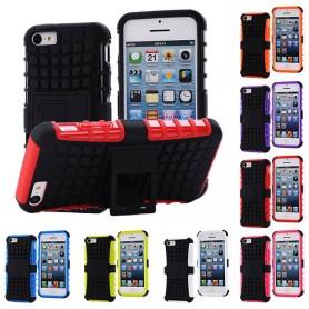 Kickstand Armor Case iPhone 5C