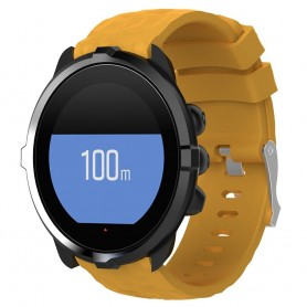 Sport Armband till Suunto Spartan Sport Wrist HR - Orange