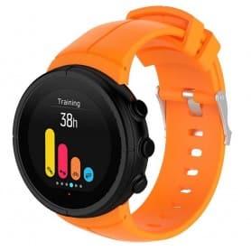 Sport Armband till Suunto Spartan Ultra - Orange