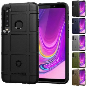 Mobilskal Rugged Shield skal Samsung Galaxy A9 2018 (SM-A920F)