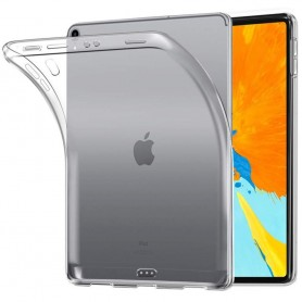 "Silikon skal Transparent Apple iPad Pro 11"" (2018)"