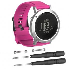 Sport Armband till Suunto Core Essential - Rosa