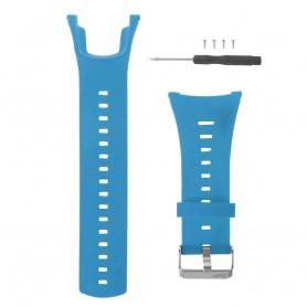 Sport Armband till Suunto Ambit Series 1/2/3 - Blå