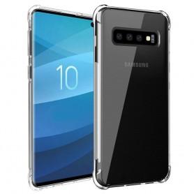 Shockproof silikon skal Samsung Galaxy S10 (SM-G973F)
