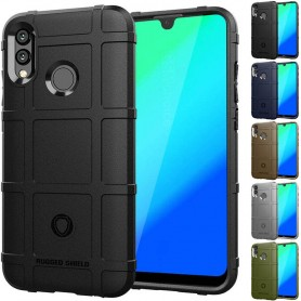 Rugged Shield skal Huawei P Smart 2019 (POT-LX1) mobilskal caseonline