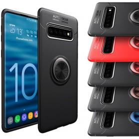 Slim Ring Case Samsung Galaxy S10 Plus (SM-G975F) mobilskal