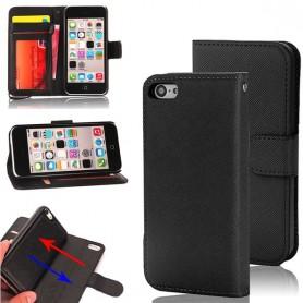Magnetisk Mobilplånbok iPhone 4, 4S