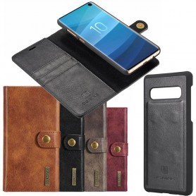Mobilplånbok Magnetisk DG Ming Samsung Galaxy S10 (SM-G973F)