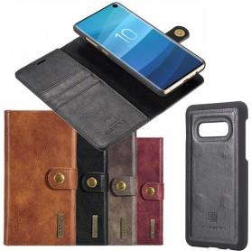 Mobilplånbok Magnetisk DG Ming Samsung Galaxy S10E (SM-G970F)
