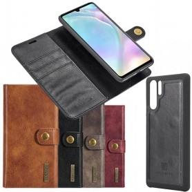 Mobilplånbok Magnetisk DG Ming Huawei P30 Pro mobilskal väska fodral