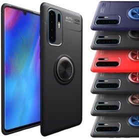 Slim Ring Case Huawei P30 PRO mobilskal caseonline