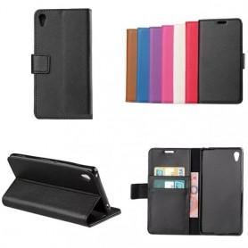 Mobilplånbok Xperia Z4