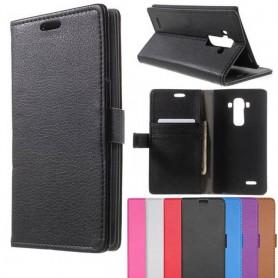 Plånboksfodral LG Optimus G2