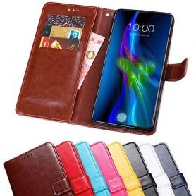 Mobilplånbok 3-kort Huawei P30 Lite (MAR-LX1)