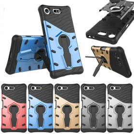 Sniper Case Sony Xperia XZ1 Compact G8441 mobilskal skydd fodral