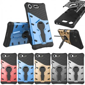 Sniper Case Sony Xperia XZ1 G8341 mobilskal skydd fodral