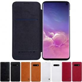 Nillkin Qin FlipCover Samsung Galaxy S10 (SM-G973F)