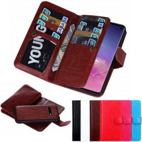 Dubbelflip Magnet 2i1 Samsung Galaxy S10 (SM-G973F)