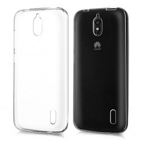 Huawei Nexus 6p Silicone Transparent