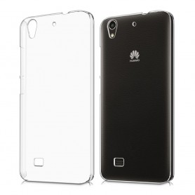 Huawei Ascend G620S Silikon Transparent