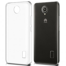 Huawei Y635 Silikon Transparent