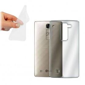 LG G4c silikon skal transparent