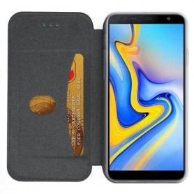 Slim Magnet FlipCover Samsung Galaxy J6 Plus (SM-J610F)