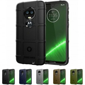 Rugged Shield skal Motorola Moto G7 Plus (XT1965)